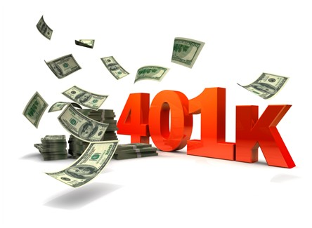 401k money transfer