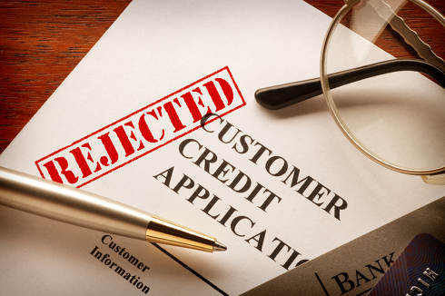 Credit Rejected | 5 Steps to remove false information on your credit report