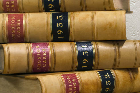 Law Books | Understand Collection Laws & Exemptions