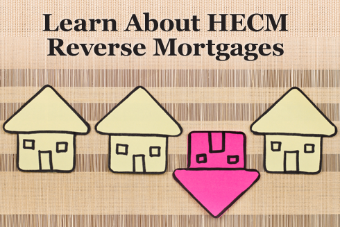Hecm basics for Learn mortgage
