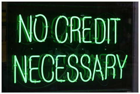 Unsecured Loans for People with Bad Credit