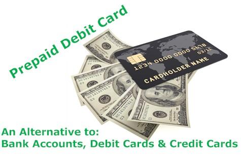 Prepaid Credit Cards For Rental Cars