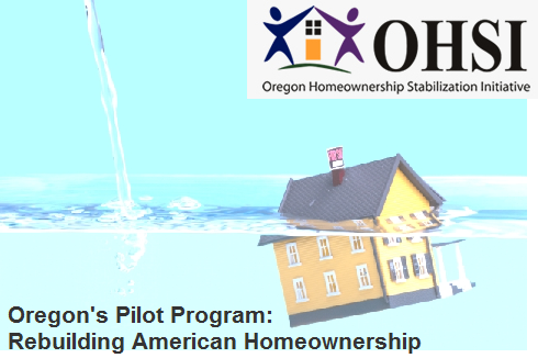 Learn About Rebuilding American Homeownership Pilot Program in Oregon