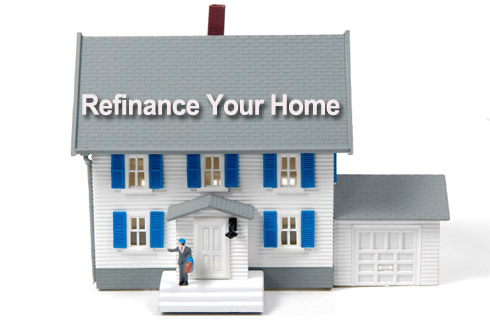 Image result for refinancing mortgage