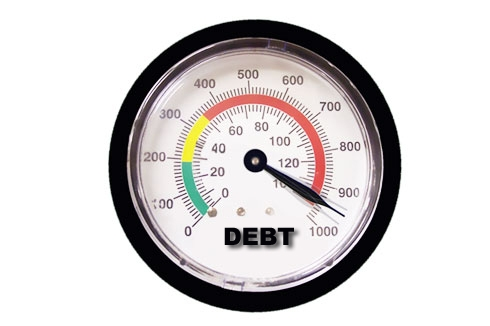 I\'n under pressure. I need to Consolidate my Debt