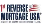 1st Reverse Mortgage USA Logo