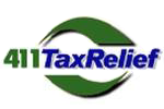 411 Tax Relief Logo