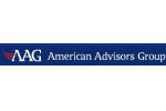 American Advisors Group (AAG) Reverse Mortgage Logo