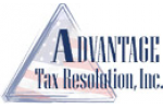 Advantage Tax Resolution Logo