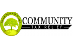 Community Tax Relief Logo
