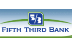 Fifth Third Bank Mortgage Logo