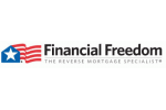 Financial Freedom Reverse Mortgage Logo