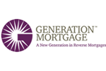 Generation Mortgage Company Logo