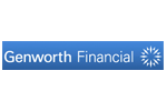 Genworth Financial Reverse Mortgage Logo
