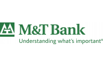 M&T Mortgage Logo