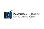 National Bank of Kansas City Logo
