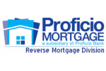 Proficio Reverse Mortgage Logo
