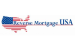 Reverse Mortgage USA Logo
