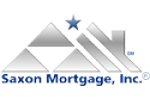 Saxon Mortgage Logo