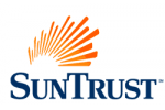 SunTrust Bank Debt Consolidation Logo