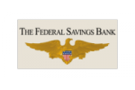 The Federal Savings Bank Logo