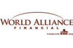 World Alliance Financial Reverse Mortgage Logo