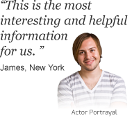 James from New York says 'This is the most interesting and helpful information for us' about bills.com